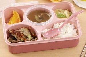 harga lunch box yooyee